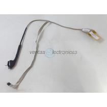 Cable Flex Para Hp Pavilion G6 G6-1000 (version 1) Nuevo