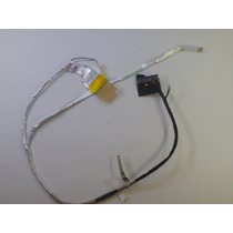 Cable Flex Video Lcd Hp Dv6-6000 Dv6 6000 50.4rh02.032
