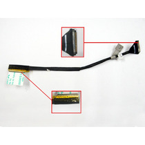 Excelente Cable De Video Flex Para Hp Pavilion Dm3 Daa