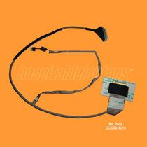 Bus De Video Cable Flex Laptop Aspire 5251 5551 Dc020010l10