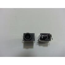 Power Jack Samsung Np-rv510 Nprv510 Nuevos