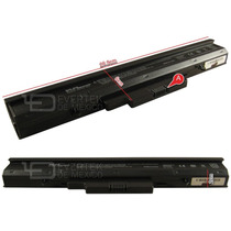 Bateria Nueva Para Hp 510/530 Series 4 Celdas Negro