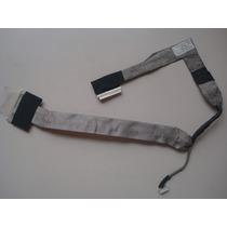 Cable Flex Para Pantalla Laptop Hp Dv2000 Compaq V3000 Origi