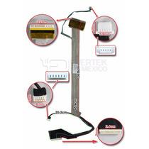 Cable Flex Nuevo Para Lcd Compaq Cq50 Cq60 Hp G50 G60 Series
