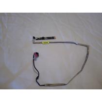 Cable Con Camara Web Para Hp G42