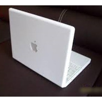 Carcasa Completa Ibook G4 (superior E Inferior), Apple Mac