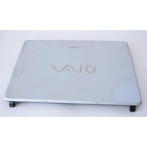 Lcd Cover Sony Vaio Vgn-fs715p/w 2-546-195 Vgn-fs980 Hm4
