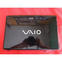 Carcasa Superior Para Laptop Sony Vaio Vpccw13fl Pcg-61112u