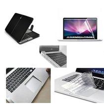 Funda Imitación Piel Y Accesorios P Macbook Pro Y Retina 13