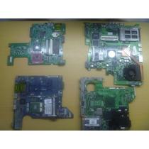 Placas Madre De Laptops Descompuestas Para Refacciones