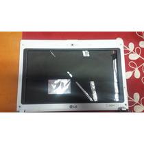 Bisel De Display De Minilap Lg X110 Envio Gratis Dhl
