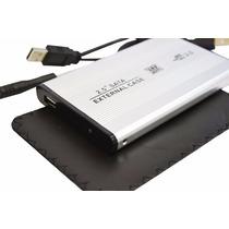 Carcasa Gabinete Case Disco Duro Externo Laptop Sata 2.5