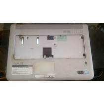 Carcasa Palm Rest Mouse Pad Vaio Vgn Ns130fe Pcg 7142p