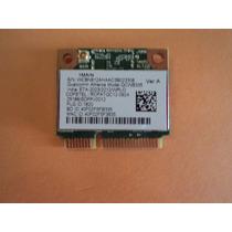 Tarjeta Wifi + Bluetooth Atheros Qcwb335
