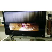 Pantalla Television Sony Bravia Kdl-ex421 Por Partes