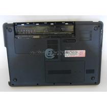 Carcasa Inferior Para Compaq Cq43-172la Ipp3