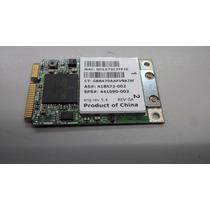 Tarjeta Wifi Hp Compaq Presario V3500 V3000 Series 441090-00