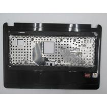 Carcasa Touchpad Mousepad Compaq Cq43