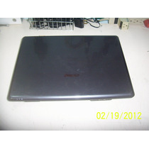Laptop Compaq Presario V3000 Vendo Carcasa Inferior