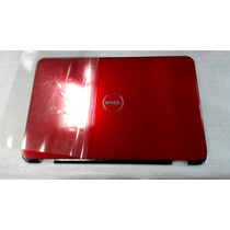 Back Cover Dell Inspiron 15r N5010 M501r M5010 0dhtxg Rojo