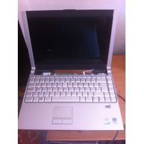Lap Top Dell Pp25l X Partes
