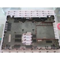 Carcasa Base C/ Touch Pad Y Teclado P/ Acer Aspire V5-551