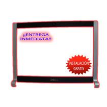 Bisel Marco Del Display Dell Xps M1330 Para Display De Led