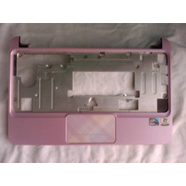 Carcasa Con Touch Pad Hp Mini Rosa 210-1129la, Palmrest