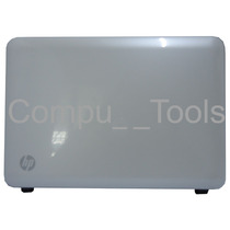 Carcasa Display Laptop Hp Mini 110-3000 Blanca 607751-001