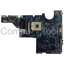 Tarjeta Madre Hp Cq42 Cq62 G42 G62 Intel N/p: 595184-001