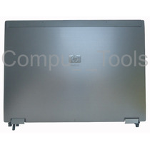 Carcasa De Display Hp Elitebook 6930p Notebook Color Plata