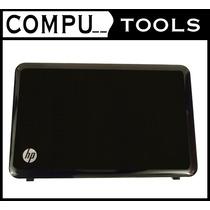 Carcasa Display Para Laptop Hp Mini 210-1000 Color Negro