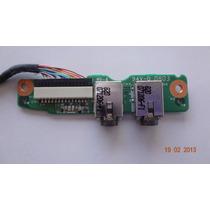 Tarjeta De Audio Compaq Presario F700