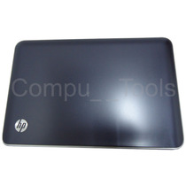 Carcasa Para Display Hp Mini 110-3500 Gris N/p 622339-001