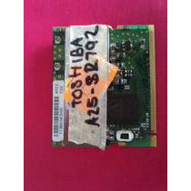 Toshiba Satellite A25-s2792 Wi-fi Wireless