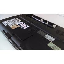 Carcasa Inferior Motherboard Tarjeta Madre Toshiba M200 M202