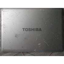 Carcasa Pantalla Toshiba Satellite L455 Vmj