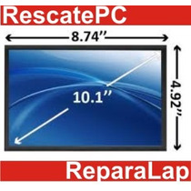 Pantalla Display Led 10.1 Hp Compaq Mini Cq10-800