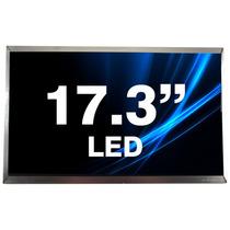 Pantalla Display 17.3 Led Hp G72, G7 Toshiba L675 C675 Nv73