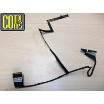 Cable Flex Video Hp Mini 210-2000 Con Webcam 350403b00-11c-g