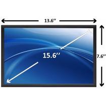 Pantalla 15.6 Led B156xtn02 Para Acer Lenovo Hp Toshiba