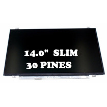 Pantalla 14.0 Slim 30 Pines Dell Inspiron 14 3000 N140bge-e3