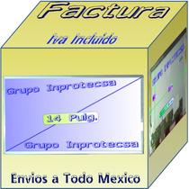 Pantalla Display P/laptop Hp Compatible Con 669076-001
