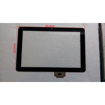 Touch Cristal Tablet Acer Iconia Tab A200 10.1 Pulg
