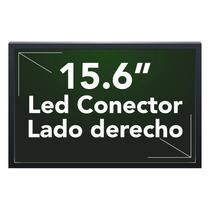 Pantalla 15.6 Conector Lado Derecho Toshiba Satellite A665