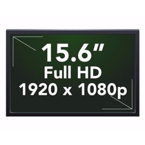 Pantalla 15.6 Slim Super Hd (1920x1080) B156han01.2