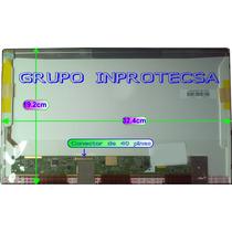 Pantalla Display P/ Laptop Compatible Con Ltn140at07-t03 Vmj