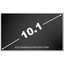 Display 10.1 Slim B101aw06 V Acer Aspire One D260 D257 D270
