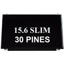 Display 15.6 Slim 30 Pines Dell 5547 N156bge-e41 Ne57204m