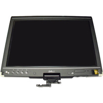 Pantalla Display Lcd 12.1 Dell Latitude Xt Tablet Carcasa